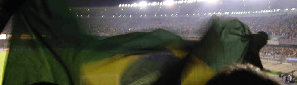 Brazilian Football Blog