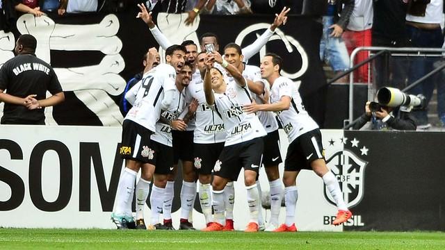 Corinthians v Palmeiras. Itaquera. Itaquerao. classico